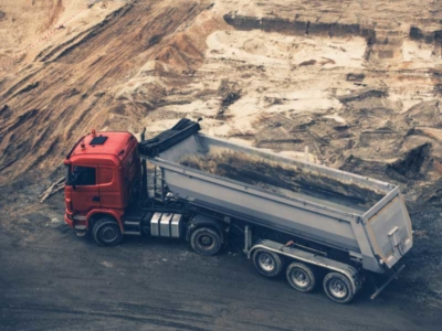 Fuel Monitoring and GPS Tracking for trucks